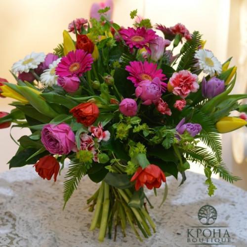 Цветочное счастье