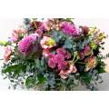 Цветы на день семьи, любви и верности