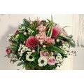 Букеты цветов на юбилей