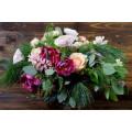 Цветы для девушек и женщин