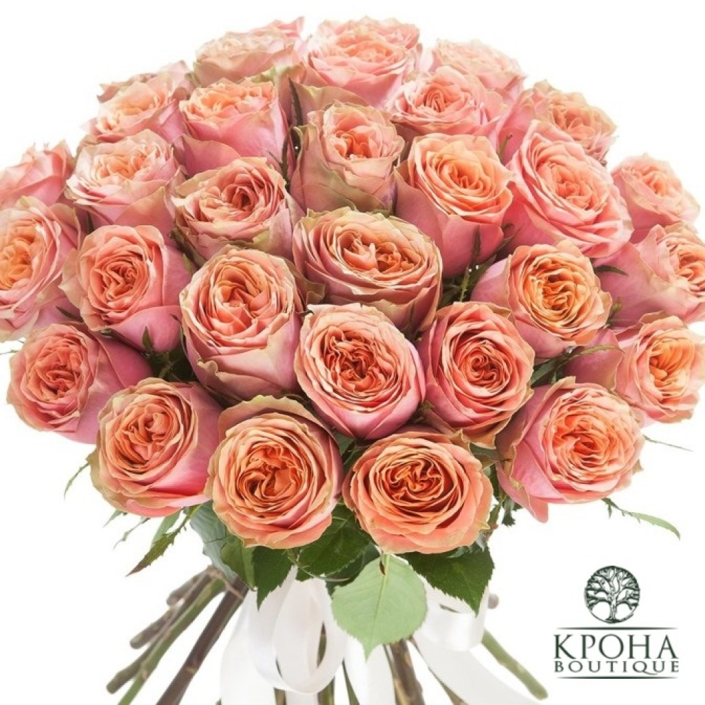 Сортовые розы