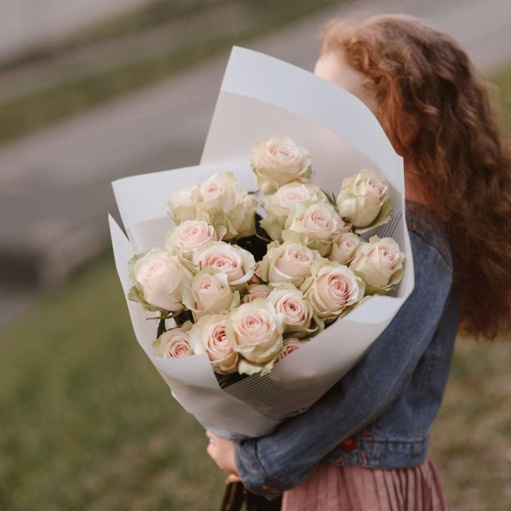 Розы Фрутетта