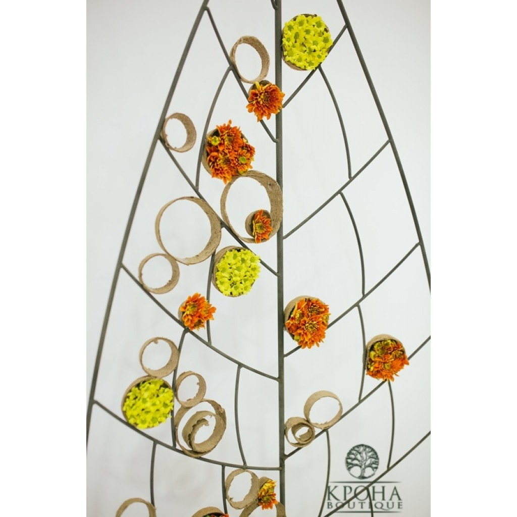 2000 хризантем